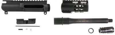 "Davidson Defense AR-9  9mm 7.5"" Pistol DIY Upper Kit"