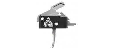 Rise Armament Ultra Match RA-434 Flat Trigger Nickel Boron High Performance 3.5 LBS  In Trigger