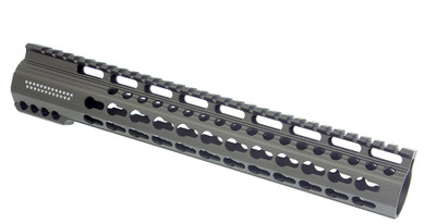 "Davidson Defense Tactical Gold 12"" Keymod Handguard LIMITED EDITION"
