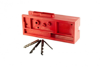 Poly 80 RJ556U - AR15 Universal Jig for 80% Milspec Lower Receivers