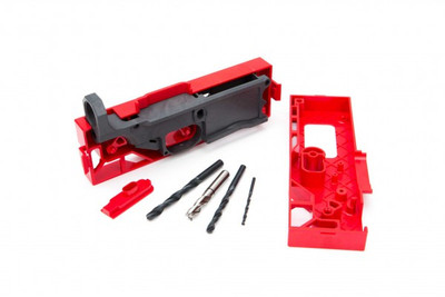 Poly 80 .308 80% Lower Receiver and Jig System