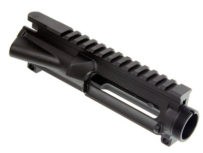 Bear Creek Arsenal Ar-15 Forged Flat Top Upper Receiver 7075 T6 Aluminum - Cosmetic Blemished
