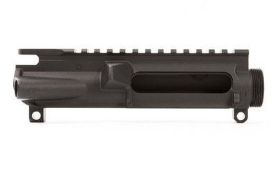 Aero Precision .458 SOCOM Stripped Upper Receiver - Anodized Black