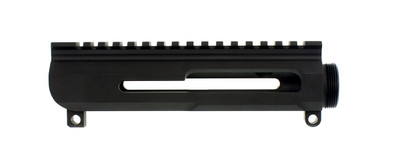 Davidson Defense XRS3 Ambidextrous Side-Charging Stripped Upper Receiver  (Non-Serrated or Laser-Engraved Version)
