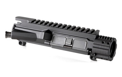 Aero Precision M4E1 Enhanced Upper Receiver - Anodized Black