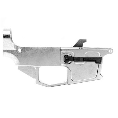 New Frontier Armory 80% C-9 Billet Lower