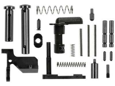 Ar-Stoner LR-308 Customizable Lower Receiver Parts Kit