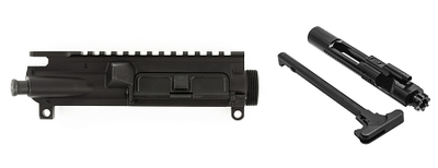 Aero Precision Complete Forged Upper & Toolcraft Bolt Carrier Group Combo ** Comes With A Free MilSpec Charging Handle **