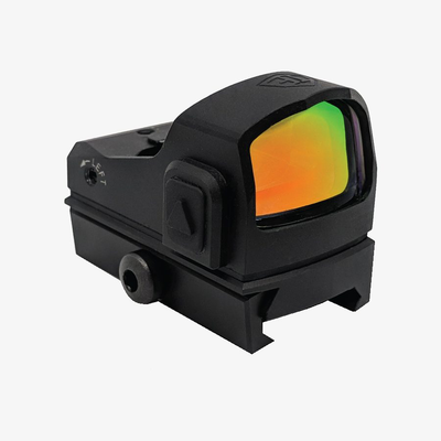 Trinity Force Rival Military Grade Micro Reflex Sight (Ultra High Quality Batteries Will Lasts Up Up 50,000)