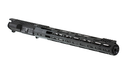 "Davidson Defense ""K2"" Ar-15 Featuring Aero Precision Upper Receiver 16"" 9mm 1-10T QPQ Nitride Barrel M-Lok Handguard"