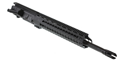 "Davidson Defense ""Callisto"" LR-308 Featuring Aero Precision M5 Upper 20"" Match 4150 CMV .308 Win 1-10T Barrel Super-Slim KeyMod Handguard"