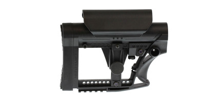Luth-AR MBA-4 Stock With Cheek Riser