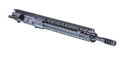 "Davidson Defense ""EXO"" LR-308 Featuring Aero Precision M5 Upper 20"" 4150 CMV Match Grade .308 Win 1-10T Barrel Free Float Slim 17"" Keymod Handguard"