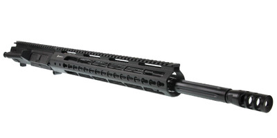 "Davidson Defense ""Oscar"" AR-15 Featuring Aero Precision Upper Receiver 20"" Ultra-Match 6.5 Creedmoor 1-8T QPQ Nitride Barrel 15"" KeyMod Handguard"