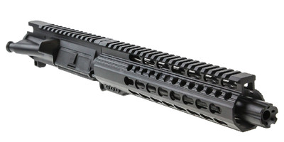 "Davidson Defense AR-15 ""Witch"" Assembled Pistol Upper Receiver 8.5"" 7.62x39 4150 CMV 1-10T Barrel 9"" KeyMod Handguard"