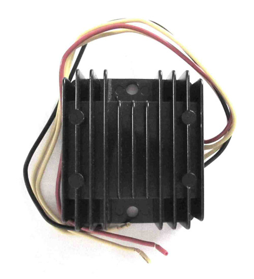 PODTRONICS RECTIFIER-REGULATOR WITH CAPACITOR SINGLE PHASE 12V 200W