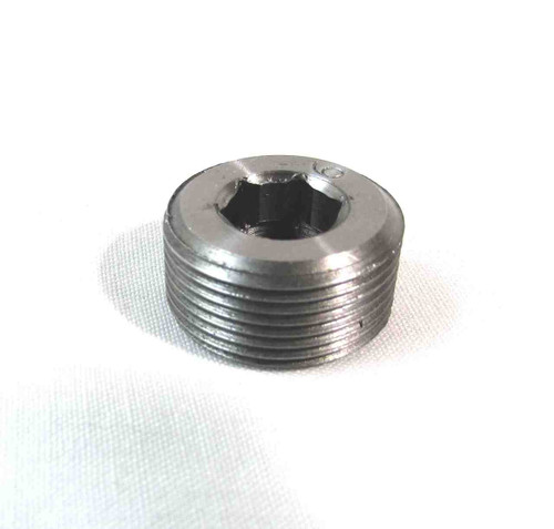 TRIUMPH / BSA CRANKSHAFT PLUG