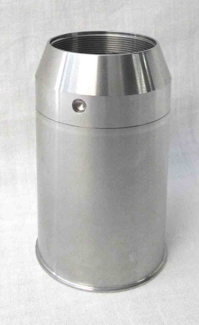 BSA TRIUMPH STAINLESS FRONT FORK SEAL HOLDER