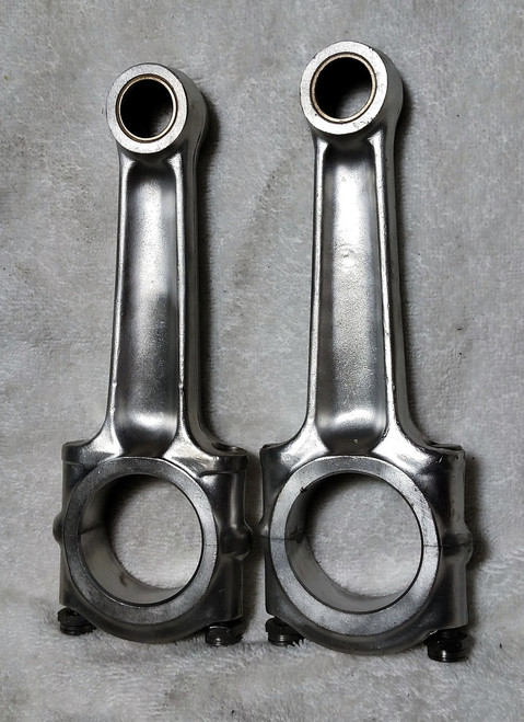 CONNECTING RODS RECONDITIONED USED PART # 68-0053