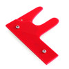 Shapers Surfboard Rail Gauge