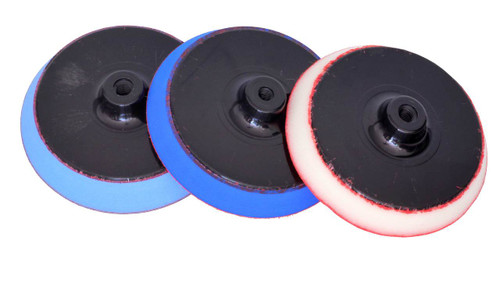 "8"" Shapers Sanding Pads"