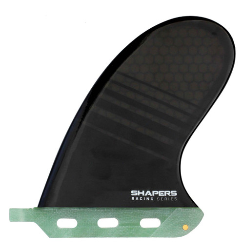 SLS Paddle/Racing Fin: Black