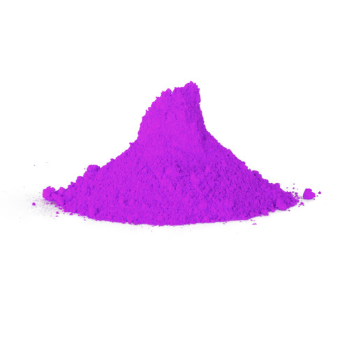 Colour X Powder Tint: Neon Purple