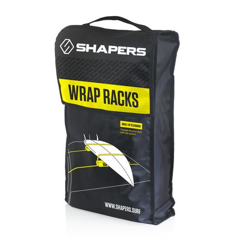 Roof Racks - Wrap Racks Single