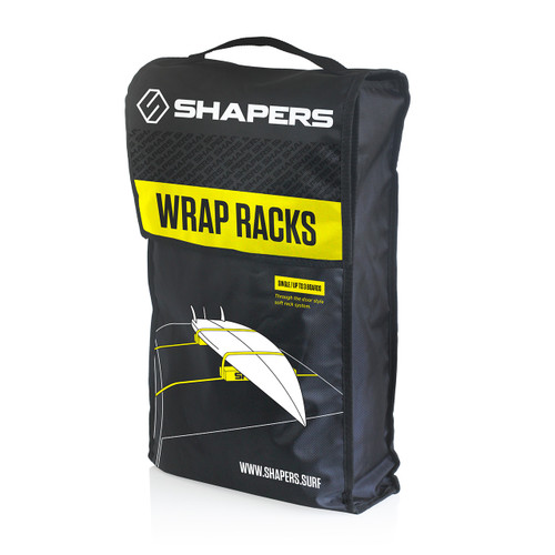 Roof Racks - Wrap Racks Single
