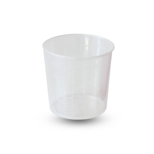 Transparent Measuring Cup 60mls