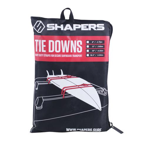 Tie Down Straps