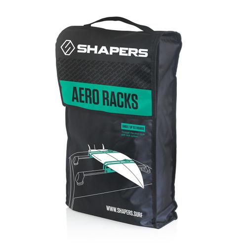 Roof Racks - Aero Racks