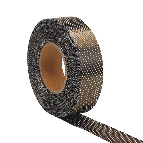 Basalt Unidirectional Tape: 35mm
