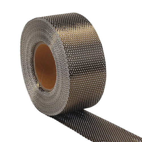 Basalt Unidirectional Tape: 55mm