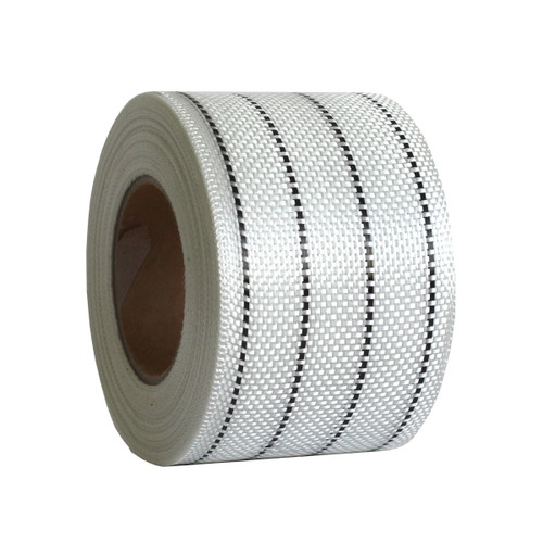 Carbon Hybrid: 80mm Rail Tape 4 Strands