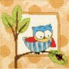 Dimensions Minis - Curious Owl