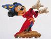 Kinkade / Disney - Fantasia (Waste Canvas Kit)