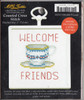 Candamar Mini - Welcome Friends