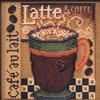 Mill Hill - Latte
