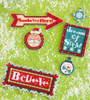 Dimensions - Whimsical Signs Ornaments