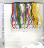 Design Works - Jack in the Box Baby Sampler