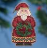 Mill Hill Winter Holiday - Ye Old Santa