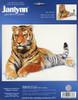 Janlynn - Manchurian Tiger