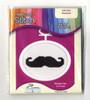 Janlynn Mini - Moustache