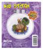 Kid Stitch - Floating Turtle