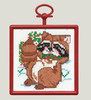 Candamar Mini - Raccoon