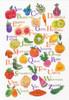 Dimensions - Fruits & Veggies