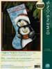 Dimensions - Hugging Penguins Stocking