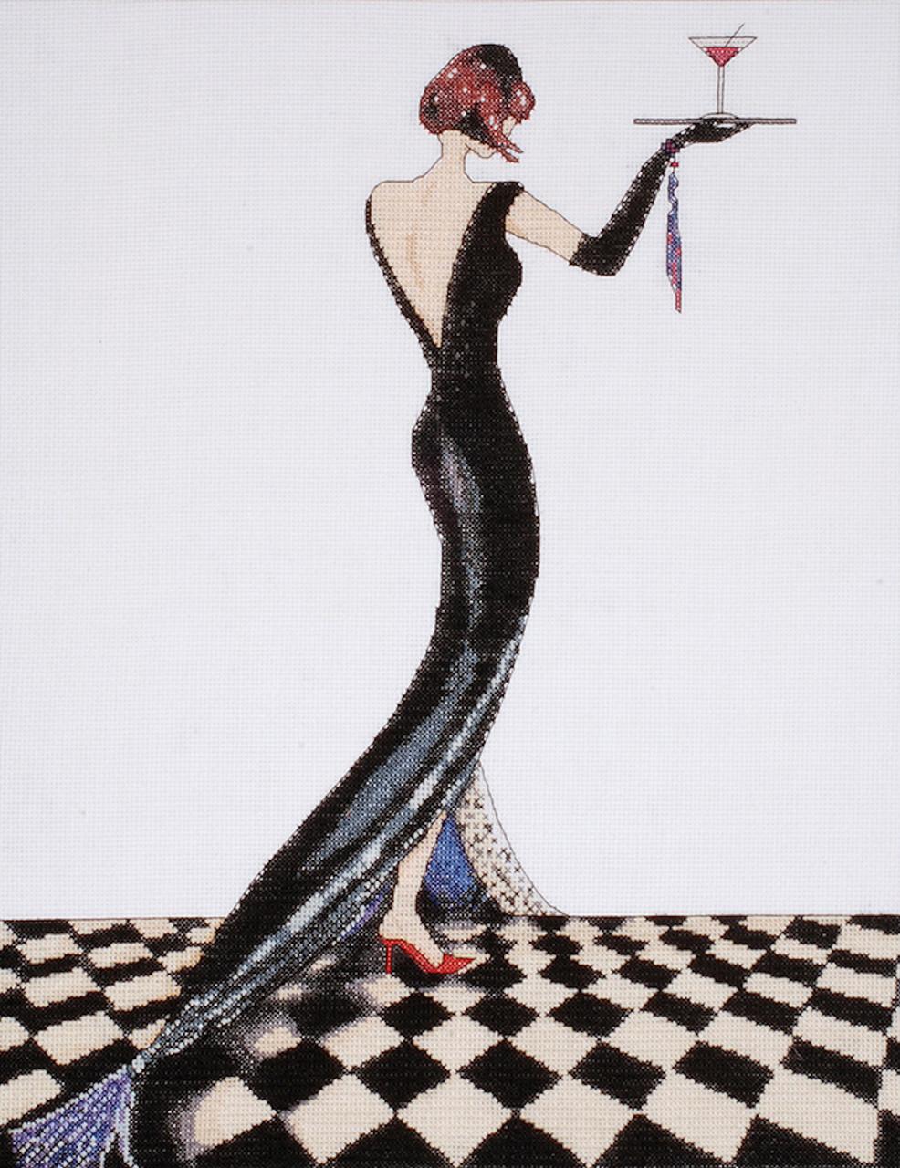 Design Works - Glamour