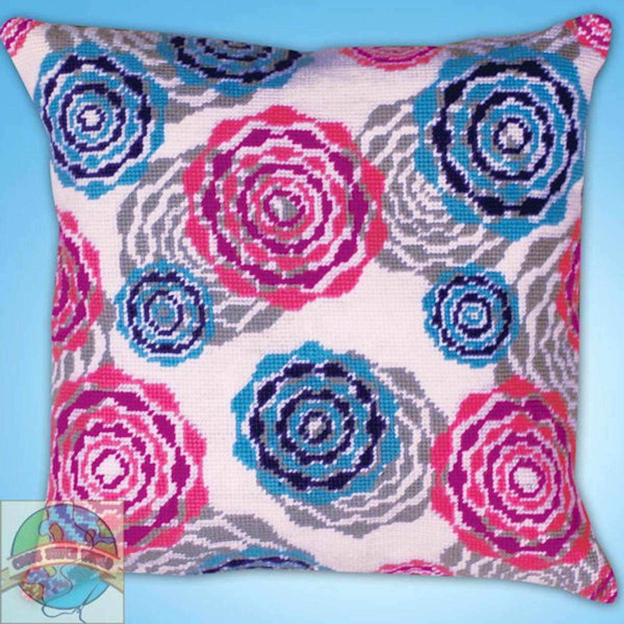 Design Works - Floral Multicolor